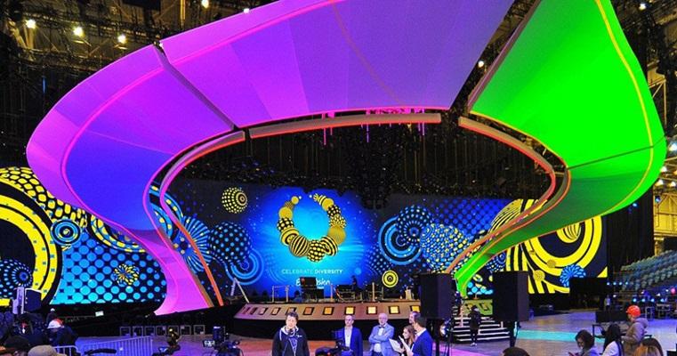 Евровидение-2017: что посмотреть, где отдохнуть, куда пойти