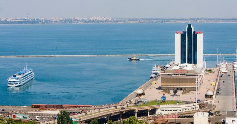 Тур по Украине: 4 дня в Одессе. Экскурсионный тур на море