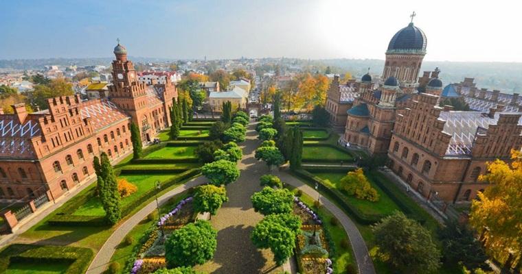 Тур по Украине: 5 жемчужин Подолья: Каменец-Подольский, Хотин, Черновцы, Бакота, Кристальная Пещера