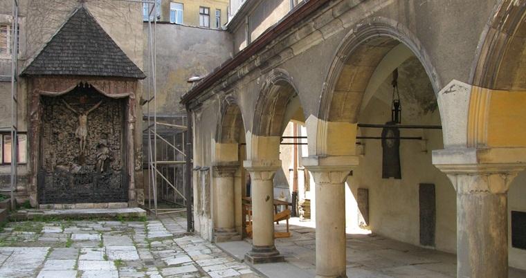 Армянский собор