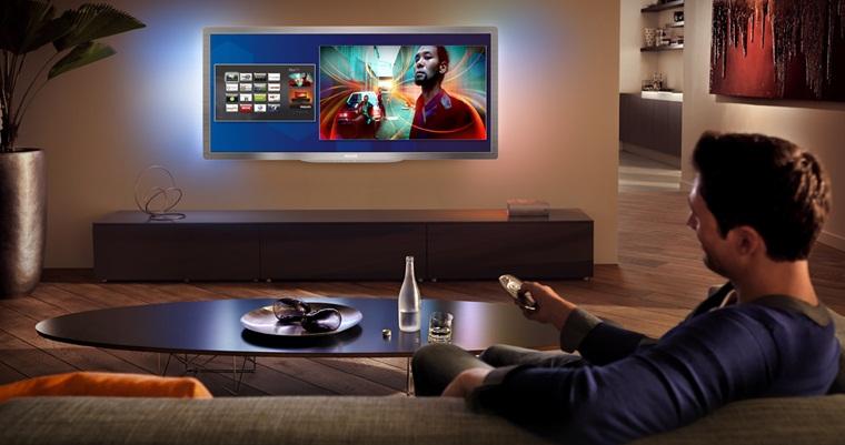 Телевидение через интернет: откройте для себя весь мир