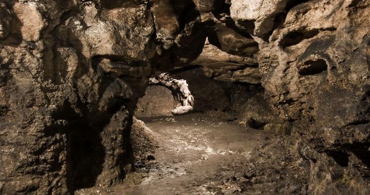 пещера Вертеба