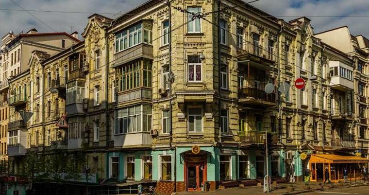 Экскурсия в Киеве: Легенды Ярославова вала