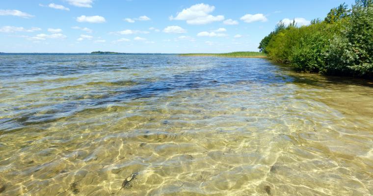 Тур по Украине: Тур Шацкие Озера и Луцк