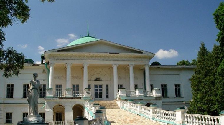 Тур по Украине: Рукотворная Швейцария