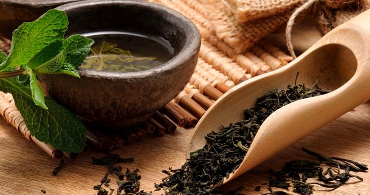 """Чайная """"New Tea"""""""