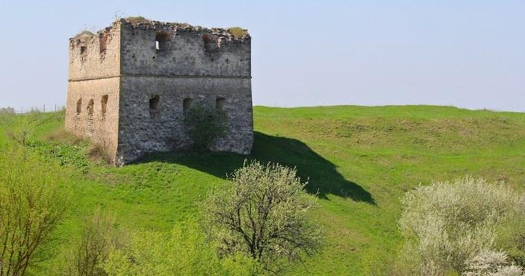Сутковский замок