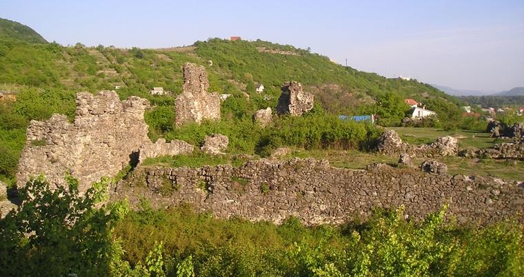 Севлюш (Виноградов)