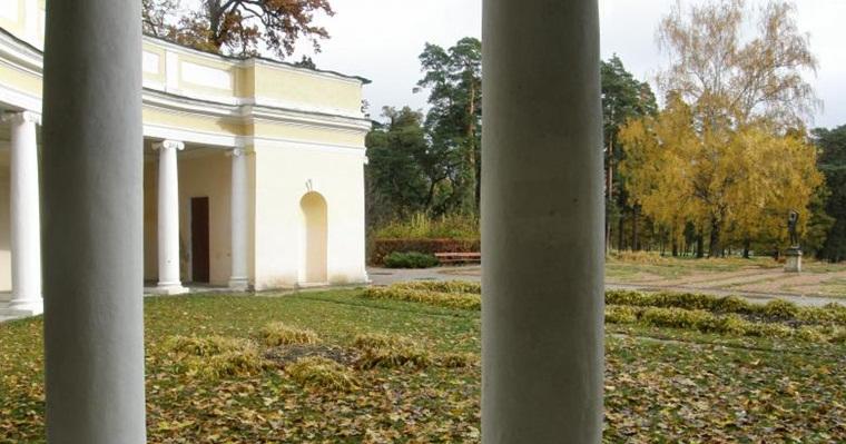 Тур по Украине: Осенняя Александрия и неизвестная Белая Церковь