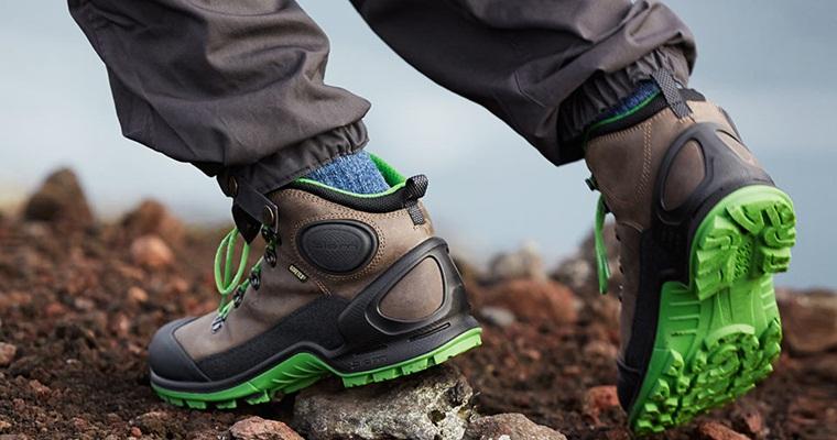 Комфортная обувь - залог удачного отдыха