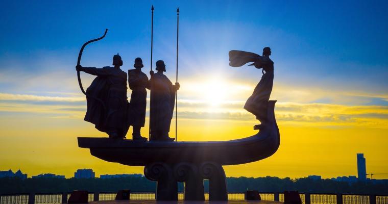 Экскурсия по Киеву на авто фото