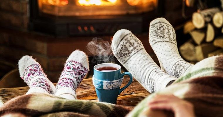 Счастливы как датчане: хюгге для уюта дома, путешествия для уюта в душе