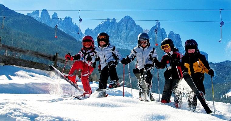 Тур по Украине: Снег, спорт, Буковель на Новый год