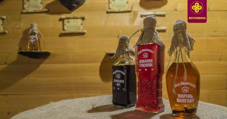 Волшебное Рождество в Карпатах - предновогодний тур