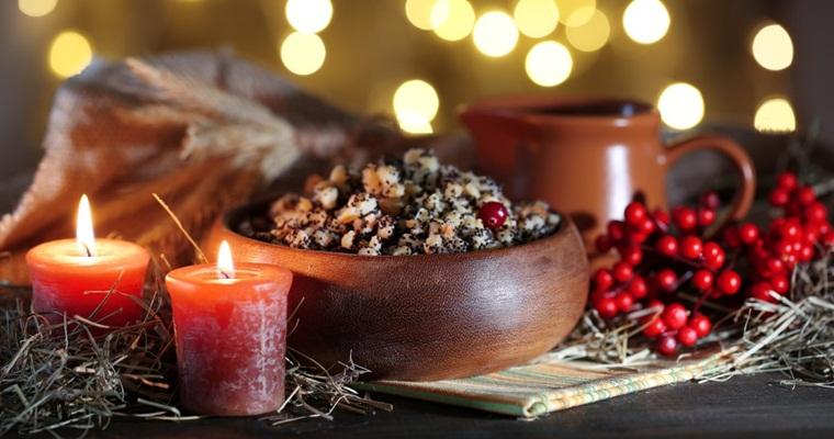 Рождество в Закарпатье: Рождественская сказка Закарпатья 2018
