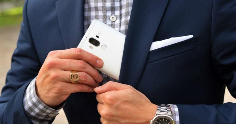 Преимущества больших смартфонов