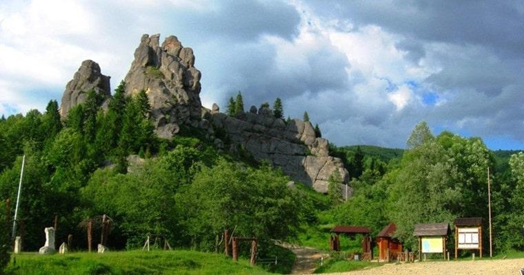 Сколевские Бескиды фото