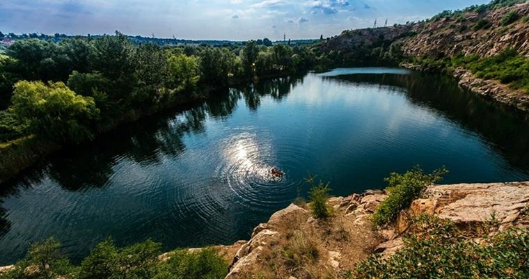 Тур по Украине: Удивительная Николаевщина