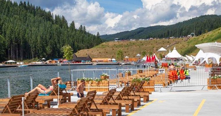 Тур по Украине: Отпуск на Прикарпатье – Коломыя, Яремче и Говерла