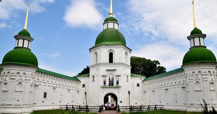 Зачарована Десна. Релакс-тур на Чернігівщину (3 дні)