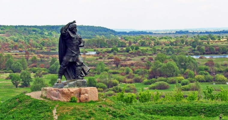 Зачарованная Десна. Релакс-тур на Черниговщину (3 дня)