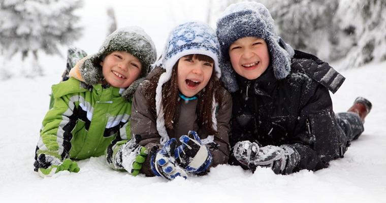 Тур по Украине: Зимние каникулы в Карпатах