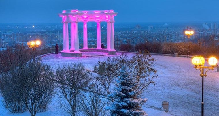 Тур по Украине: Этническая Полтавщина