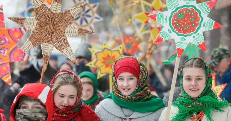 Тур по Украине: Файное Рождество в Тернополе