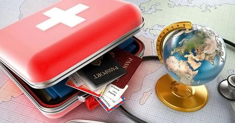 Туристическое страхование: как заключить правильную страховку