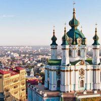 Квест-экскурсия в Киеве фото