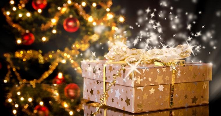 Новогодний квест-детектив «Кто ограбил Деда Мороза?»