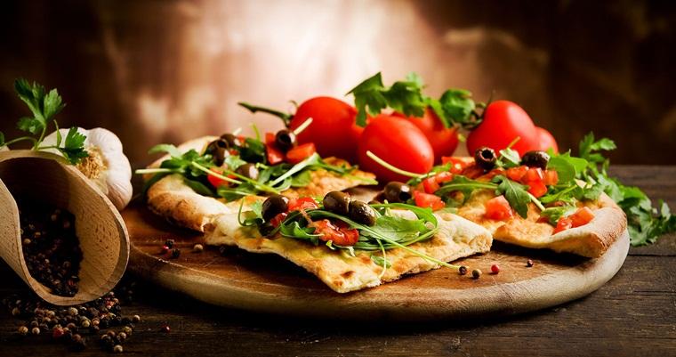 Доставка пиццы: оцените преимущества «Pizza King»