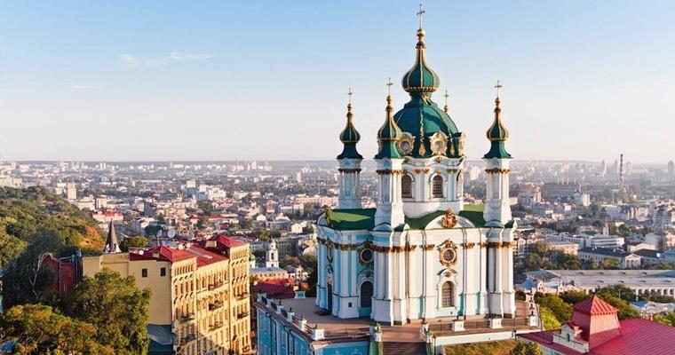 Квест-экскурсия «Киеву грозит опасность! Миссия спасения Киева!»