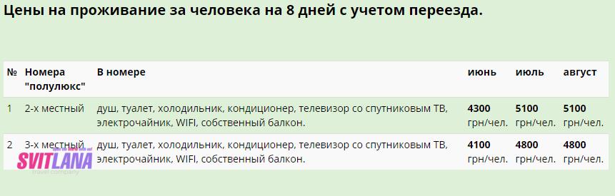 "Частный пансионат ""ОРАНЖ"""