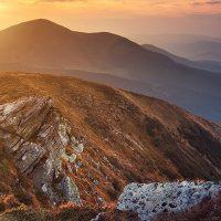 Тур по Украине: Говерла + Петрос за 3 дня