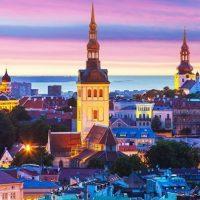 Выходные в Таллинне + Финляндия