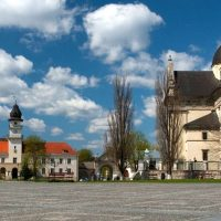 Тур по Украине: Жолква, Крехов и Страдч