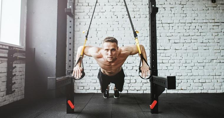 Занимайтесь фитнесом и экономьте свое время вместе с фитнес клубом hiitworks