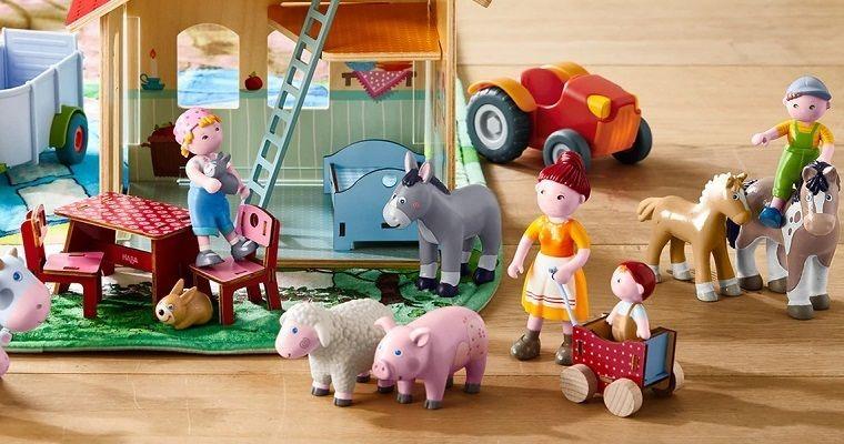 Игрушки для детей: делаем выбор в пользу правильных вариантов