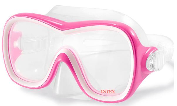 Какую маску выбрать для плавания под водой?