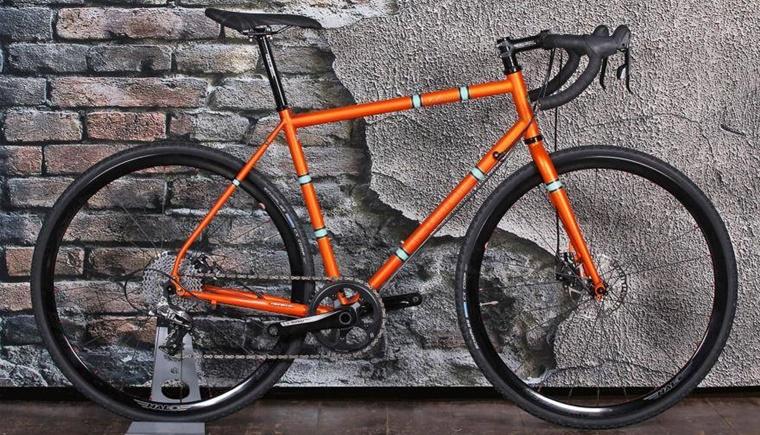 Гравийный велосипед - лучший выбор для комфортных поездок