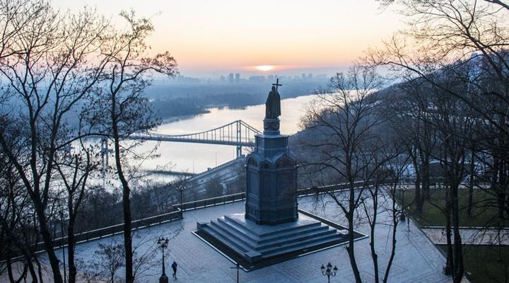 Чим зайнятися під час карантину в Києві?