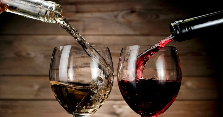 Какое бывает вино? Учимся разбираться