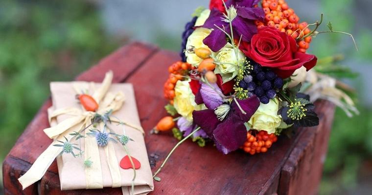 доставка квітів в києві фото