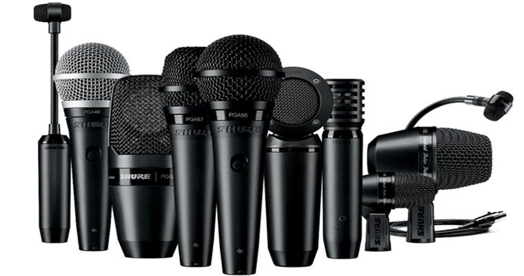 Как выбрать микрофон, советы по выбору