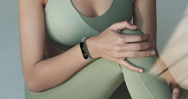 Фитнес-браслет - маленький помощник для здорового образа жизни