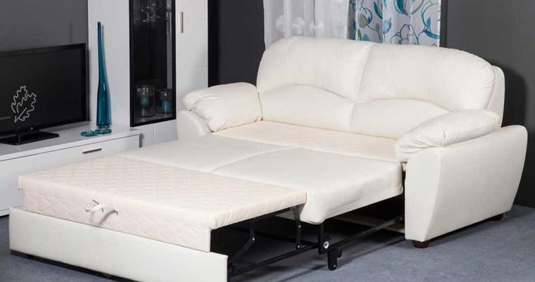 Выбираем раскладной диван для отдыха