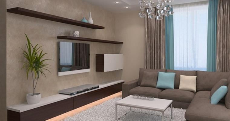 Вбираем мягкую мебель для гостиной: советы для вашего интерьера