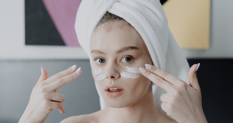 Какие косметические средства нужно использовать для кожи лица
